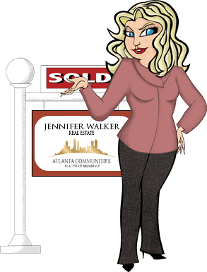 Jennifer Walker Realtor